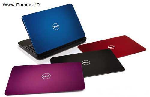معرفی لپ تاپ ارزان قیمت و پرفروش از Dell + عکس