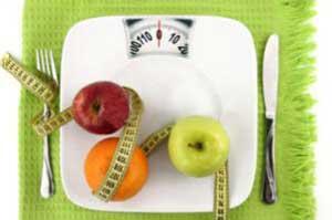 چند توصیه مهم برای لاغر و خوش اندام شدن