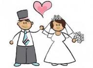 طالع بینی جالب ازدواج برای دختران مجرد!!