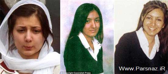 قتل بیرحمانه این دختر 17 ساله مقابل چشمان خواهرش