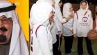 اقدام مدرسه دخترانه عربستانی علیه قوانین مذهبی کشور