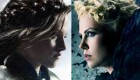 مراسم فیلم Snow White and the Huntsman در لندن