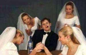 www.parsnaz.ir - نکات جالب زنان برای ازدواج در سنین مختلف (آخر طنز)