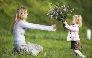 متن های بسیار زیبای روز مادر ، روز زن