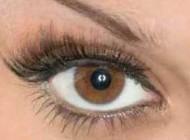 انتخاب آرایشی مخصوص چشم های قهوه ای