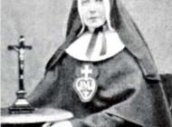 اولین زنی که در بریتانیا به مقام قدیس رسید!! + عکس