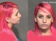اثرات شدید مواد مخدر روی این مادر 19 ساله + عکس