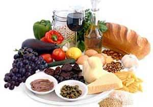 www.parsnaz.ir - مصرف هفت غذای مفید و سالم برای زنان!