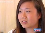 این دختر 17 ساله به علت فرار از مدرسه دستگیر شد +عکس