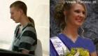 ملکه زیبایی جوان قربانی جنایت عجیب برادرش شد + عکس