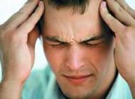 روشی برای درمان های غذایی سردرد