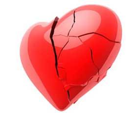 جدیدترین اس ام اس های دل شکستن (sms)