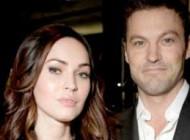 مگان فاکس و همسرش دو بازیگر مشهور در انتظار فرزند دختر