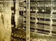 این دانشمند از انیشتین هم باهوشتر بود!! + عکس