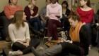 تجاوز دست جمعی به دختران دانشجویان آمریکایی + عکس