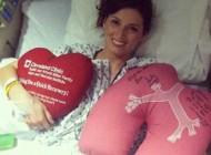 دختری پس از عمل جراحی معروفترین فرد دنیای مجازی شد!