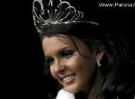 عکس هایی از مسابقه دختر شایسته فنلاند در سال 2012