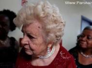 عکس هایی از مسابقه ملکه زیبایی زنان سالخورده در برزیل