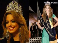 عکس هایی از دختر شایسته اکوادور در سال 2012