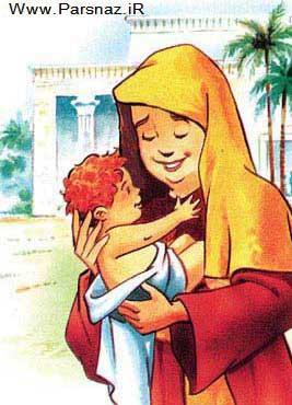 زندگینامه حضرت موسی (ع)!!