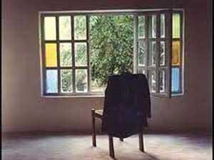 داستان کوتاه و غم انگیز آن سوی پنجره