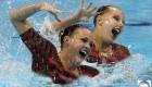 راز زیبایی زنان شناگر تیم ملی آمریکا از زبان خودشان! +عکس