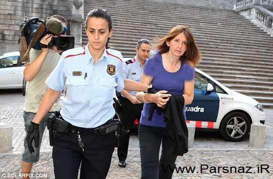 www.parsnaz.ir - قتل 2 کودک معصوم توسط این مادر سنگدل + عکس