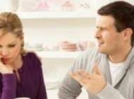 ده حرف بسیار مهم که نباید به نامزدتان بزنید!!