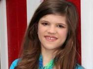 این دختر آمریکایی با یک بیماری عجیب در جهان + عکس