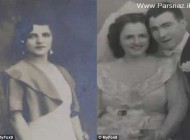 این خانم 80 سال دیرتر از وقت مقرر فارغ التحصیل شد +تصاویر