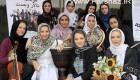 عکس هایی جالب از اولین گروه موسیقی دخترانه در ایران