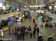 بهترین فرودگاه اروپا در سال 2012 انتخاب شد + عکس