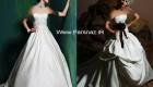 عکس هایی از جدیدترین مجموعه لباس های عروس