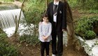 نجات این دختر جوان به سبک رابین هودی توسط یک پسر