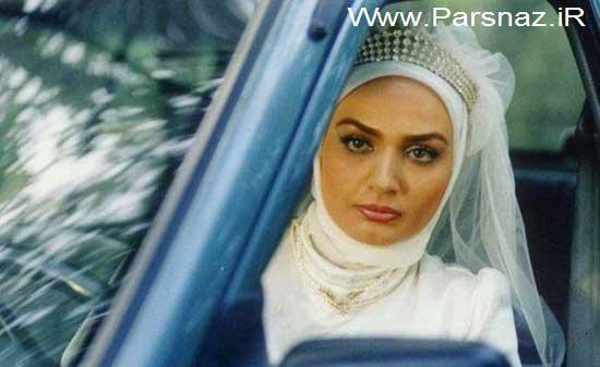 بازیگر زن ایرانی تن به روابط نامشروع ندادم حذف شدم +عکس