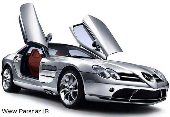 عکس هایی از قدرتمند ترین و بهترین ماشین دنیا