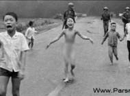 این دختر با بدن عریان و سوخته همه را تحت تاثیر خود قرار داد