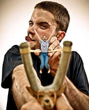 www.parsnaz.ir - با این کارهای جالب مردان می توانند زنان را دیوانه کنند (طنز)