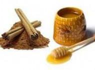 معجزه مهم عسل و دارچین در کاهش وزن!