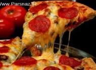طرز درست کردن پیتزا پپرونی