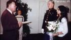پرنسس خانم جوان که عاشق یک سرباز آمریکایی شد +عکس