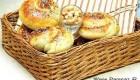 طرز درست کردن نان بادام زمینی