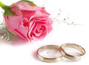 ماه های متولدین ازدواج عروس و داماد ها (طالع بینی)