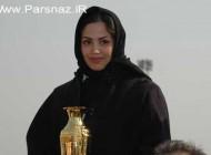 عکس های لاله صدیق مشهور به شوماخر ایرانی