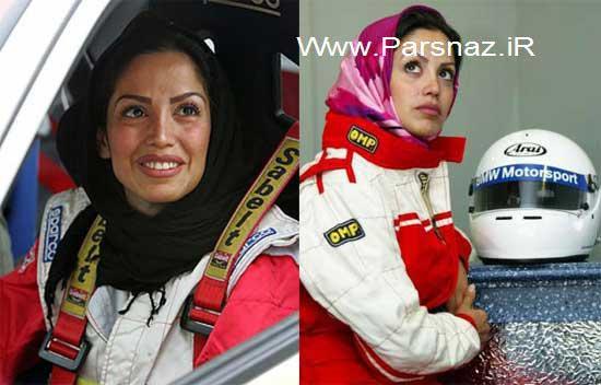 لاله صدیق مشهور به شوماخر ایرانی