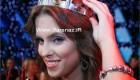 عکس هایی از دختر جذاب و شایسته لیتوانی در سال 2012