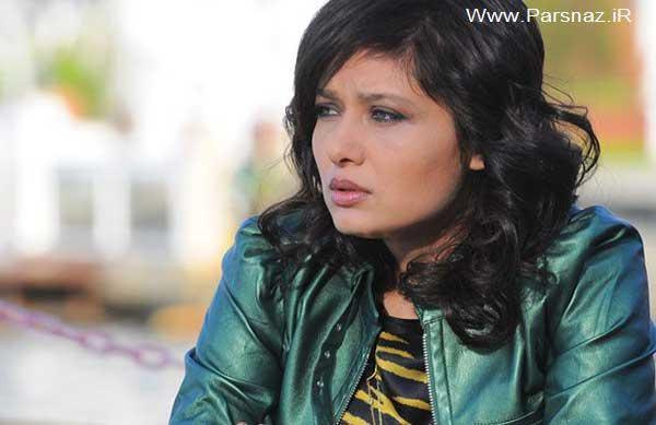 www.parsnaz.ir - عکس های یاسمین بازیگر سریال عشق و جزا