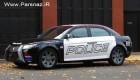 سریع ترین ماشین های پلیس در جهان + عکس