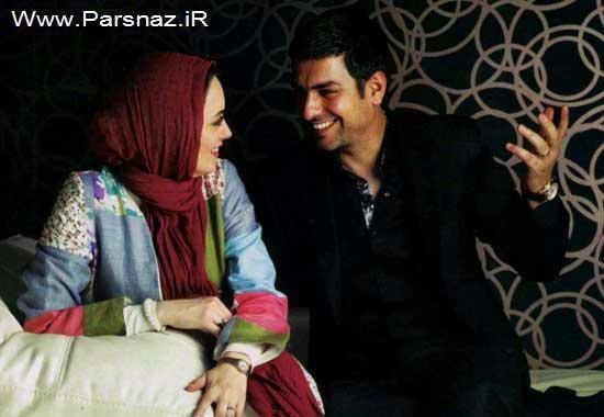 موفقیت در زندگی زناشویی از زبان دو بازیگر زن و شوهر
