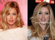عکس هایی از مدل موهای زنان هالیوودی